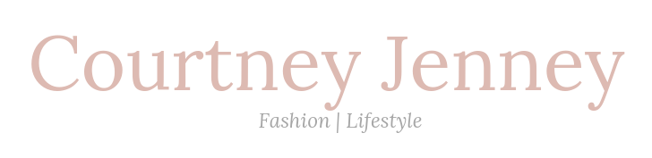Courtney Jenney | A NYC Based Fashion and Lifestyle Blog