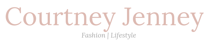 Courtney Jenney | Fashion and Lifestyle from a New Englander in NYC
